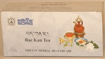 Bae Kan Tea (40 grams)